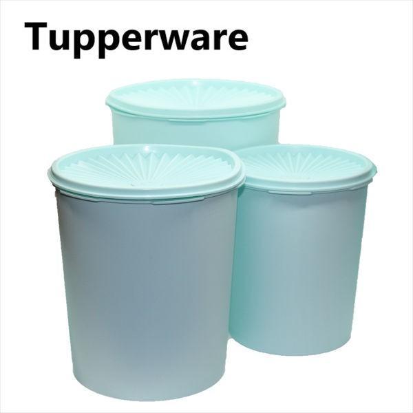 Tupperware デコレーター タッパーウェア 3個セット 在庫限り Tupperware Brands 限定 アウトレット sakae-daikyo