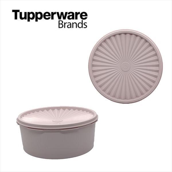Tupperware デコレーター ピンクデコレーター  桜色 限定 オールド ビンテージ タッパーウェア Tupperware Brands sakae-daikyo 03