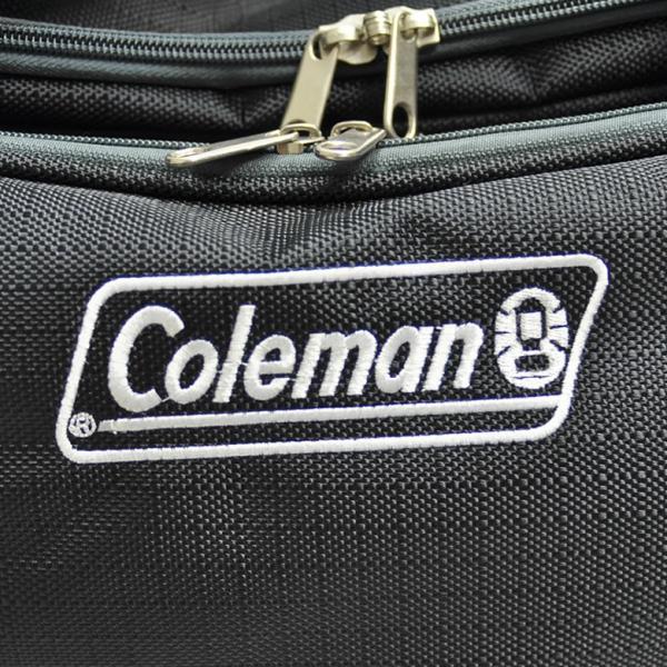Coleman ソフトキャリー ボストンバッグ ボストンキャリーバッグ 3way 1405(新品番1408)|sakaeshop|12