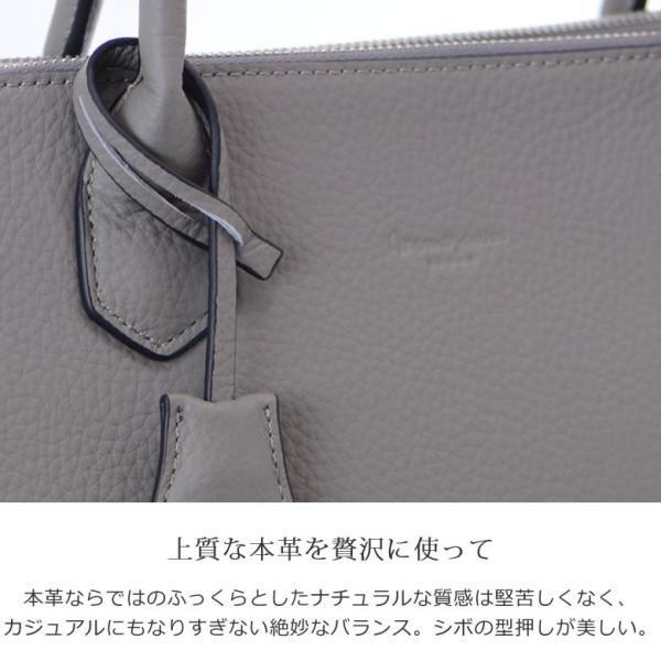 ビジネスバッグ レディース A4 大容量 本革 おしゃれ 底鋲 軽量 ブランド キャッシュレス ポイント還元|sakaeshop|10