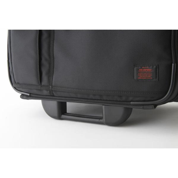 ビジネス キャリーバッグ 機内持ち込み メンズ 横 2輪 1泊 キャスター交換 静か S ビジネスキャリーバッグ ビジネスバッグ 出張 通勤 営業 外回り NEOPRO RED|sakaeshop|14