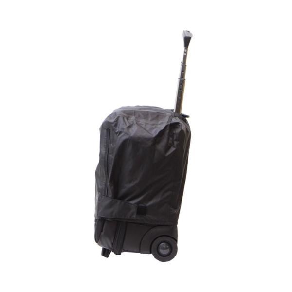 ビジネスバッグ メンズ レディース レインカバー バッグ かぶせるだけ 機内持込み キャリーバッグ 横型 雨 キャッシュレス ポイント還元 (ネコポス対応)|sakaeshop|11