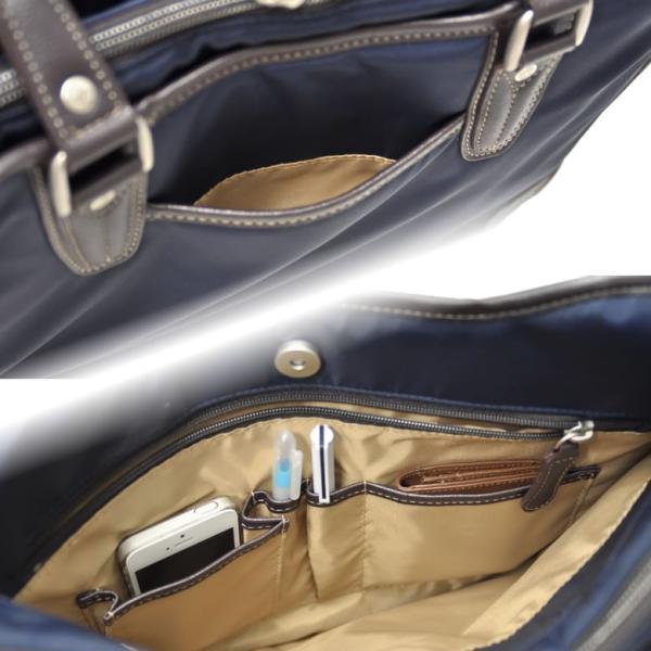 (通勤 ビジネス) ビジネスバッグ トートバッグ レディース Plus プリュス|sakaeshop|16