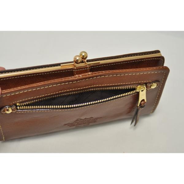 Dakota ダコタ 財布 レディース 長財布 がま口 モデルノ キャッシュレス ポイント還元|sakaeshop|09