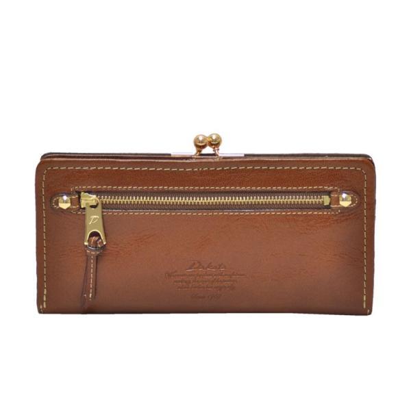 Dakota ダコタ 財布 レディース 長財布 がま口 モデルノ キャッシュレス ポイント還元|sakaeshop|03