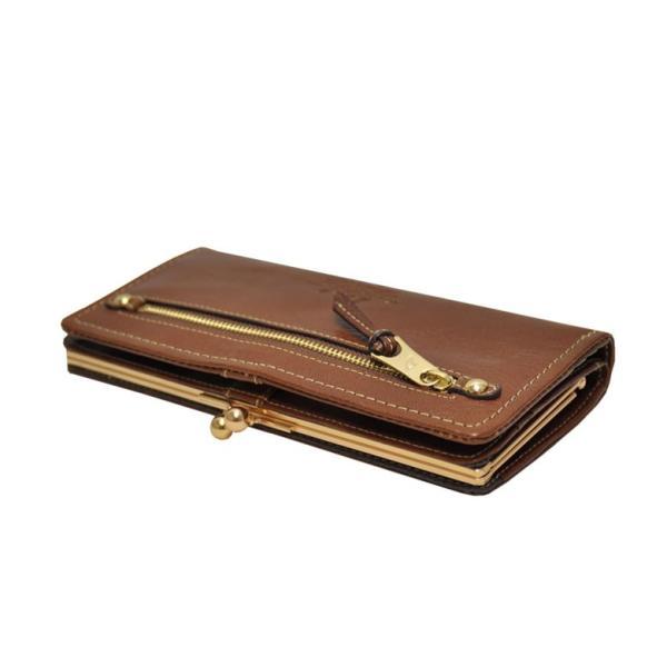Dakota ダコタ 財布 レディース 長財布 がま口 モデルノ キャッシュレス ポイント還元|sakaeshop|05