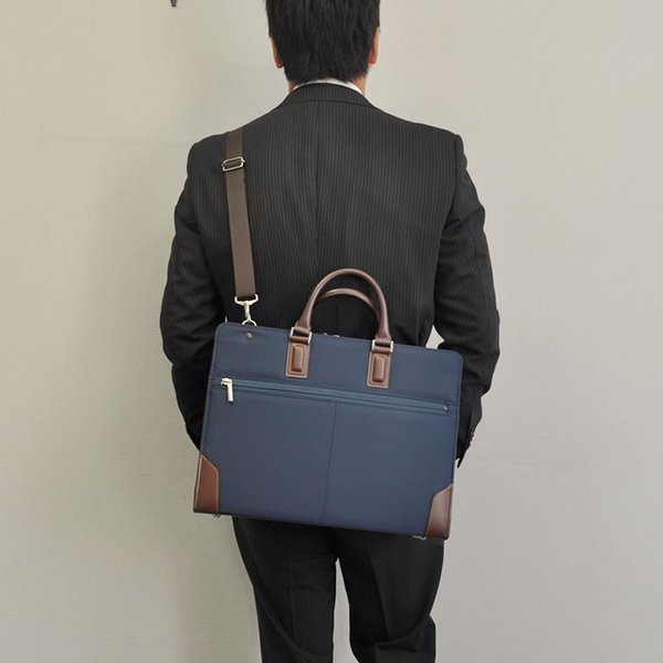 ビジネスバッグ メンズ 就活 メンズバッグ 就活カバン リクルートバッグ ビジネス 通勤 A4ファイル 就活バッグ 国産 日本製 Fiorire メンズ|sakaeshop|04