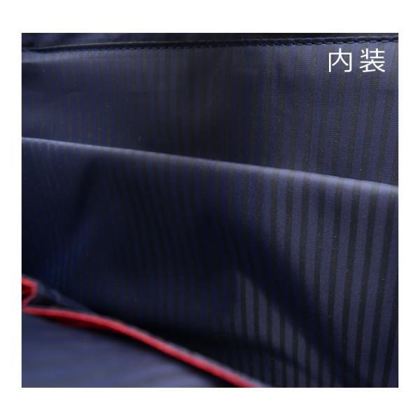 ビジネスバッグ 軽量 メンズ 肩 かけ リクルートバッグ 就活 営業 面接 SAXON キャッシュレス ポイント還元|sakaeshop|12