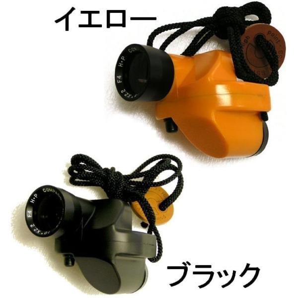 (B)コンパスグラス HB-3-LR・LED+逆目盛り付き