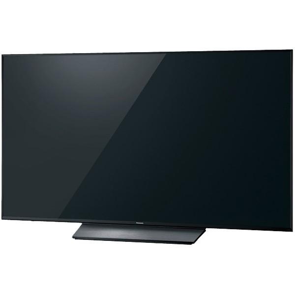 パナソニック 65V型 BS/CS 4Kチューナー内蔵液晶テレビ VIERA (ビエラ) TH-65GX850の画像