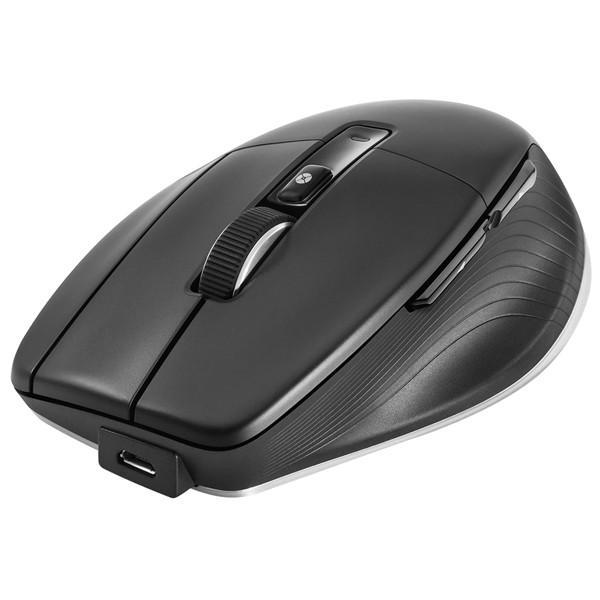 3Dconnexion 『CadMouse Wireless 3DX-700062』