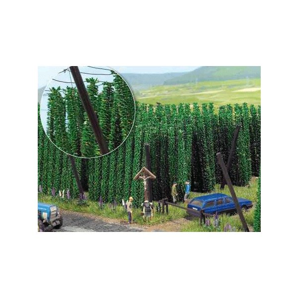 ホップ畑のキット HO(1/87) 1215