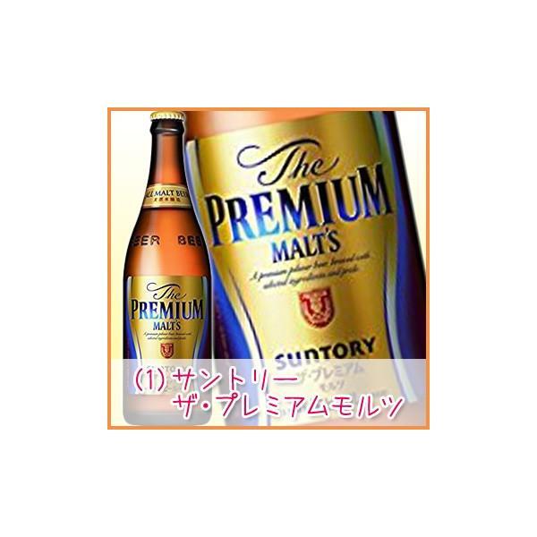 国産プレミアムビール 中瓶 選べる12本セット  お中元 お歳暮 ギフト ビール|sakaz|02