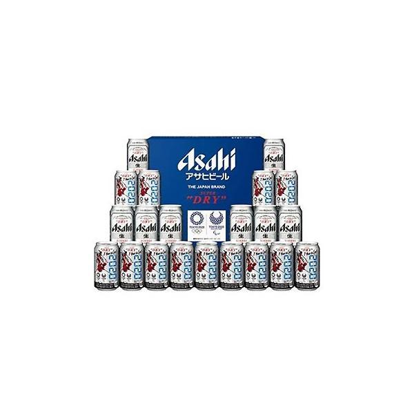 ビールギフト オリジナル 東京2020 オリンピック デザイン 缶ビールセット LP-5N アサヒ