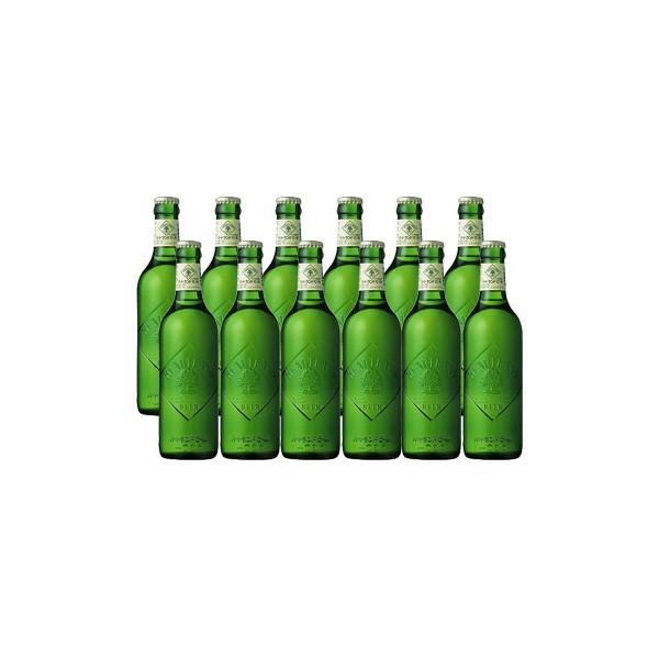 キリン ハートランド 中瓶 500ml ビール12本セット|sakaz|04
