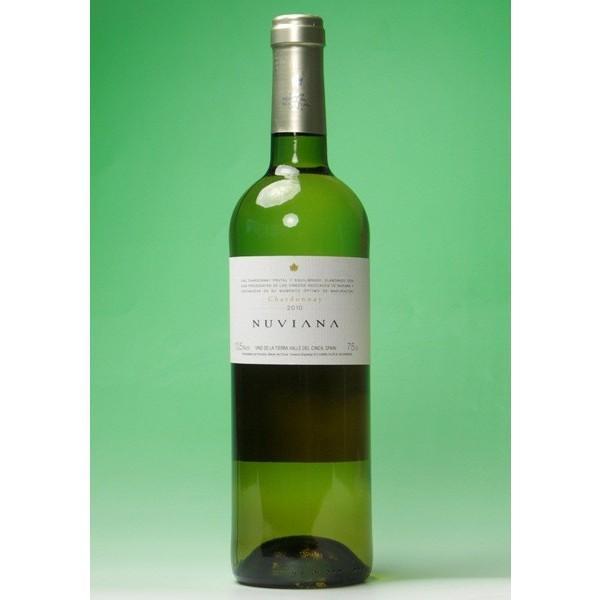 ヌヴィアナ シャルドネ 750ml ワイン|sakaz|02