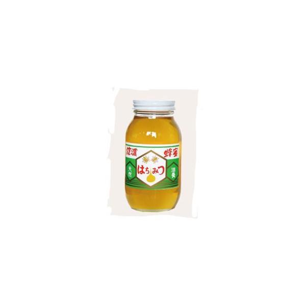 信州産・国産純粋蜂蜜アカシア   1.2Kg入り 新蜜入荷