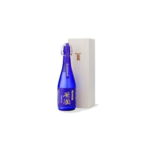 松露・特別蒸留原酒(芋焼酎)AL44%720mL木箱入り