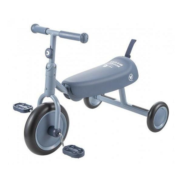 ides D-bike dax Disney ミッキー (57897) 三輪車 メーカー直送