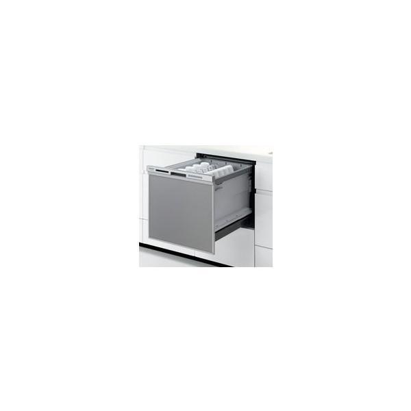 PANASONIC NP-45MS8S シルバー M8シリーズ ビルトイン食器洗い乾燥機(スライドオープン 5人用)