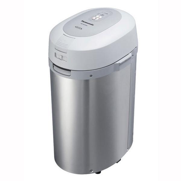 PANASONIC MS-N53XD シルバー 家庭用生ごみ処理機