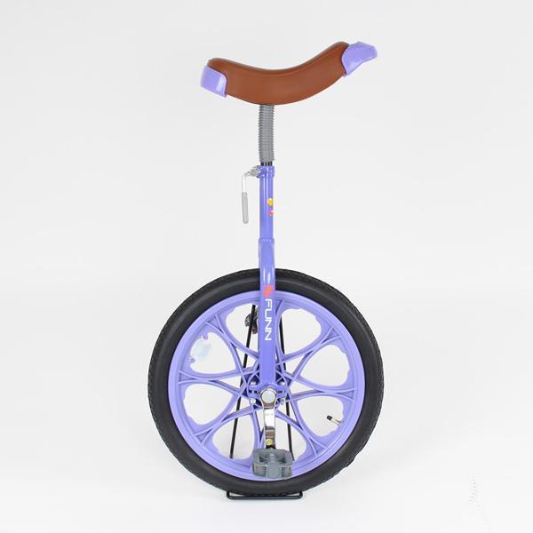 21Technology IR180 パープル FUNN 一輪車(18インチ) メーカー直送