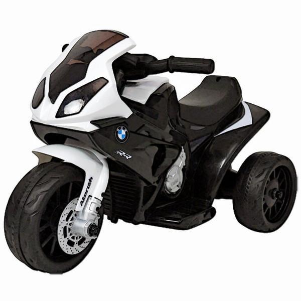 SIS JT5188-BK ブラック 電動乗用バイク BMW ( BMW S1000 RR ) 公式ライセンス