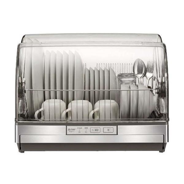 MITSUBISHI TK-ST11 クリーンドライ 食器乾燥機(6人分)