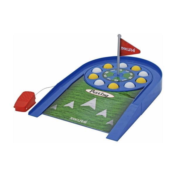 サクライ貿易 EFS-120 Enjoy Family スピンゴルフ