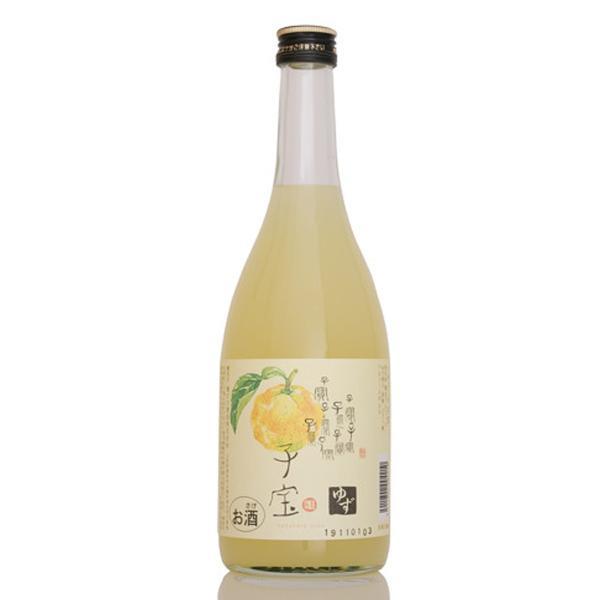 79475d891b4e3 果実酒  子宝 ゆず 1800ml - www.muthofon.com