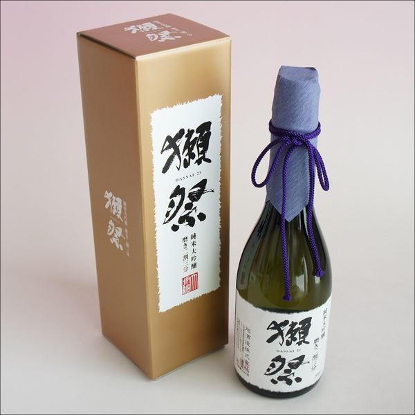 獺祭「デラックス箱入り」磨き23 二割三分 720ml  純米大吟醸|sake480|03