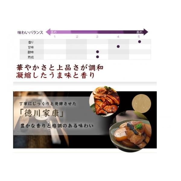 徳川家康(大吟醸酒) 720ml 丸石醸造 (日本酒)(愛知県産の地酒) sake 05