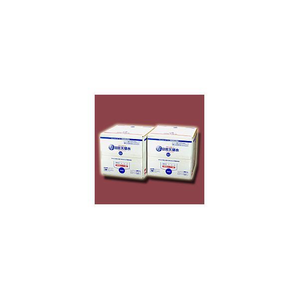 日田天領水 12Lケース×2箱 (ミネラルウォーター)天然水 大分県産|sake