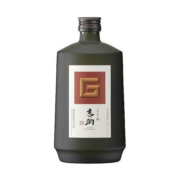 赤 吉助 (芋麹) 限定酒 芋焼酎25度720ml|sakeichi