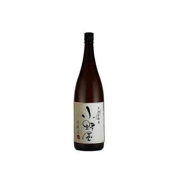ハダカ麦100% 小野屋 25度 1800ml|sakeichi
