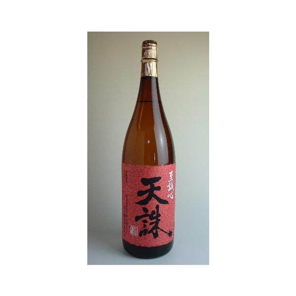 天誅 いも 米焼酎 25度 1800ml|sakeichi