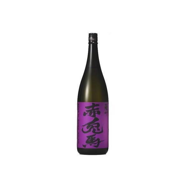 焼酎 芋焼酎 特別限定酒 紫の赤兎馬 25度 1800ml せきとば 1800 1.8 1.8L|sakeichi