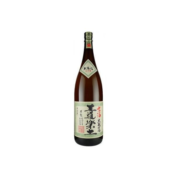 蔵秘蔵の3年古酒 王道楽土 30度 1800ml sakeichi