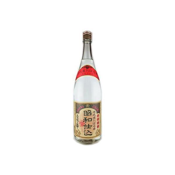 壱岐の華 昭和仕込み 麦焼酎 25度 1800ml|sakeichi