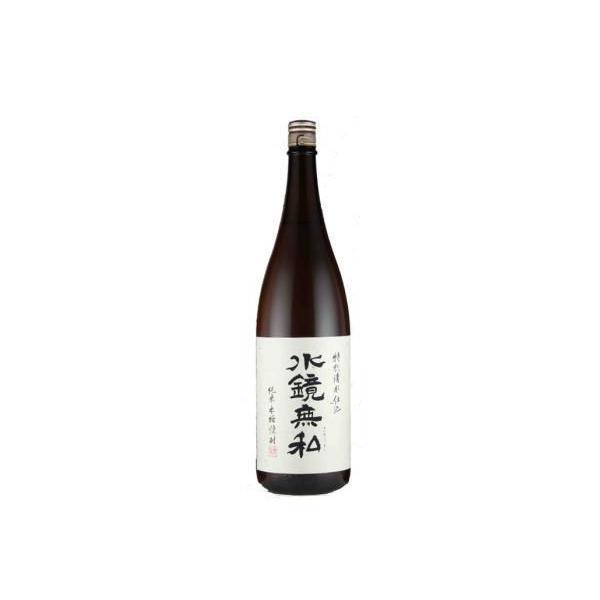 特別清水仕込み 水鏡無私 米焼酎 25度 1800ml sakeichi