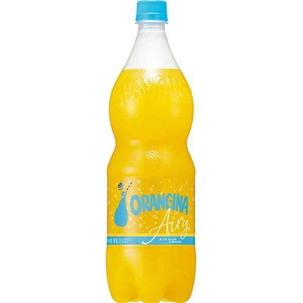 [飲料]2ケースまで同梱可 サントリー オランジーナ 1.2LPET 1ケース8本入り SUNTORY(1200ml オレンジ 炭酸)