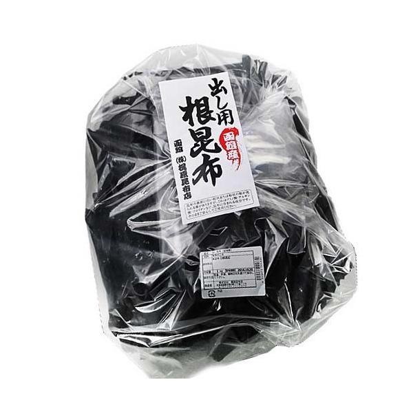 業務用 根昆布(真昆布) (1kg) / だし昆布 だし用 北海道 白口浜 大容量|sakenosakana|02