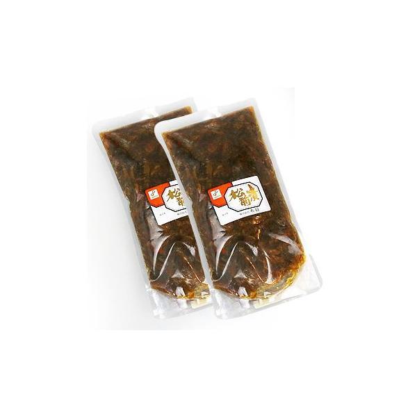 布目 松前漬 (500g×2パックセット)/ 松前漬け 北海道 函館 珍味 業務用 大容量|sakenosakana|02