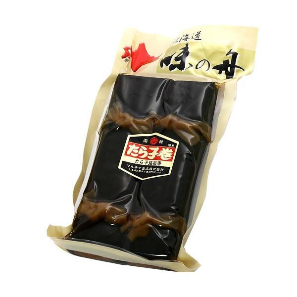 たらこ巻(2本入り) 昆布巻き 惣菜 おかず 北海道|sakenosakana|03