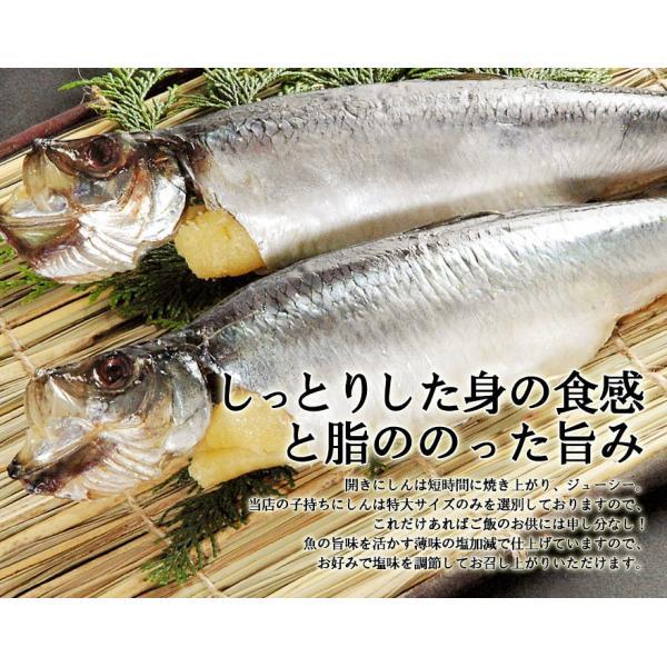 子持ち にしん  (特大サイズ×3尾セット)/ 焼き魚 おかず セット 酒の肴 数の子|sakenosakana|04