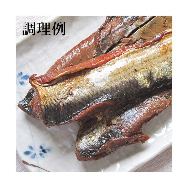 身欠きにしん(1箱/500g)/ 北海道 函館加工 焼き魚 おつまみ ニシン 鰊|sakenosakana|03