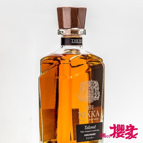 ザ・ニッカ 簡易カートン付 43° 700ml  ニッカ ウイスキー sakenosakuraya 02