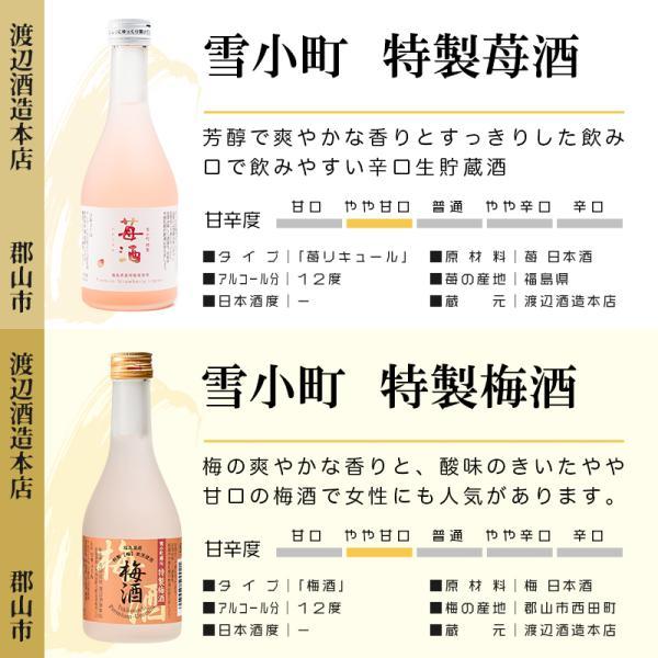 日本酒 おつまみ ギフト 包装・のし対応無料 大吟醸酒入り 飲み比べ 小瓶 300ml×4本 おつまみ2個 ふくしまプライド。体感キャンペーン(お酒/飲料)|sakenosakuraya|05