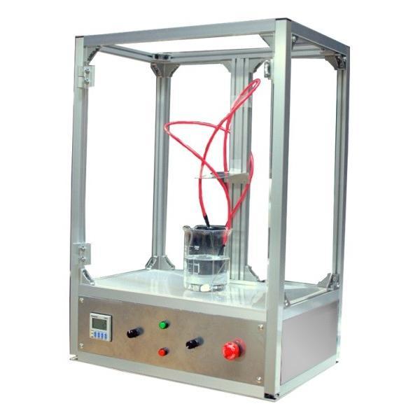 大気圧液面粉体プラズマ装置 ASS-400|sakigake-store