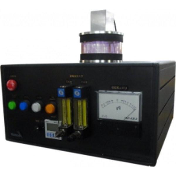 真空プラズマ装置(ガス導入タイプ)φ100 YHS-G100|sakigake-store